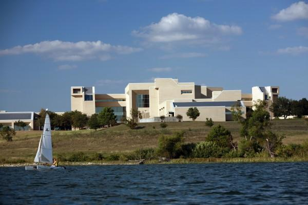 image of Tarrant County College Northwest Campus